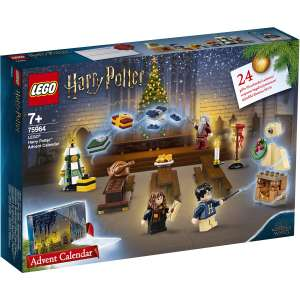 LEGO Harry Potter Advent Calendar 2019 Set 75964 - £14.99 + free Click and Collect @ GAME