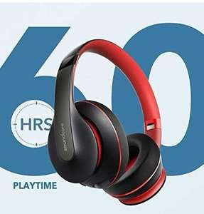 Anker Soundcore Life Q10 Wireless Bluetooth Headphones £34.99 @ Anker Direct Fulfilled By Amazon