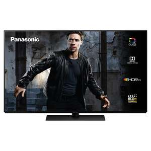 "Panasonic TX-55GZ950B 55"" UHD 4K Dolby Atmos OLED TV - £1,299.00 delivered @ Hughes"