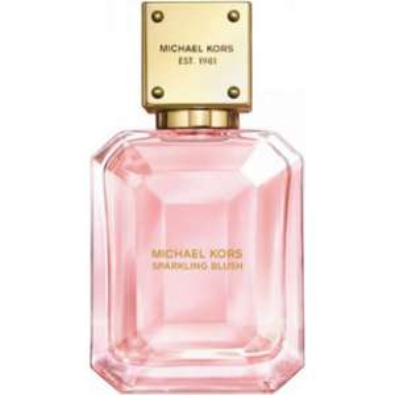 Michael Kors Sparkling Blush Parfum 50ml @ Boots - £28