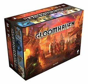 Gloomhaven - £79.95 - eBay (seller evergameuk)