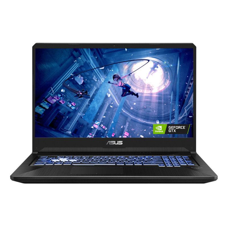 """ASUS TUF FX705DT-AU042T (Ryzen 5 3550H / 512GB SSD / 8GB Ram / GTX 1650 4GB / 17.3"""" IPS) Gaming Laptop £649.96 @ Ebuyer"""