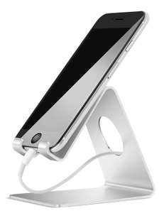 Lamicall Universal Stand,Dock £5.58 Prime / +£4.49 Non Prime Sold by LamicallDirect and Fulfilled by Amazon.