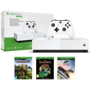 Black Friday Deals at Lidl - Including Xbox One S Digital 1TB with 3 games £129 (More in Thread)