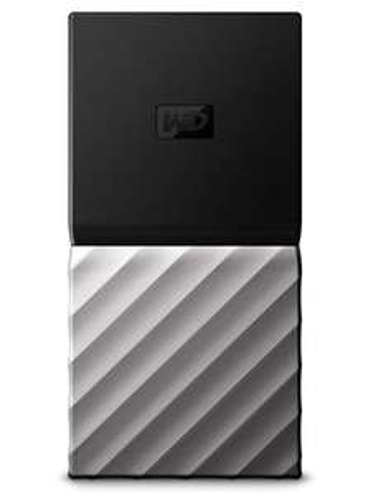 Western Digital New Generation 2TB My Passport Portable SSD £229.99 @ Amazon