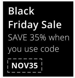 Wilkinson Sword Early Black Friday deal 35% with code