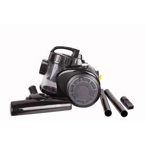 Goblin Essentials bagless cylinder vacuum cleaner EVC002B-17 reduced to £12 at Asda Harrogate