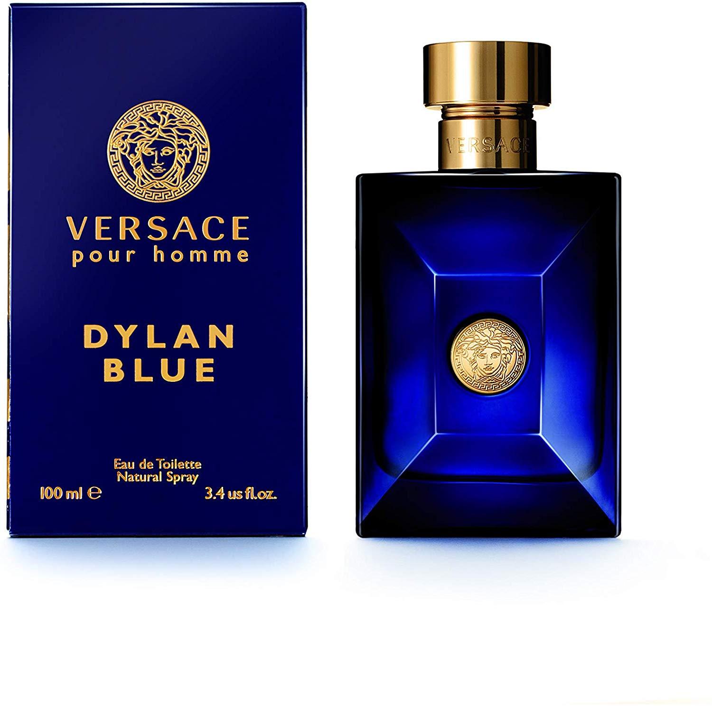 Versace Pour Homme Dylan Blue Eau De Toilette For Men 100 ML £35 @ Amazon