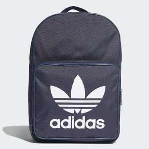 Adidas Originals Classic trefoil Backpack Now £15.08 delivered with code @ Adidas see description for code