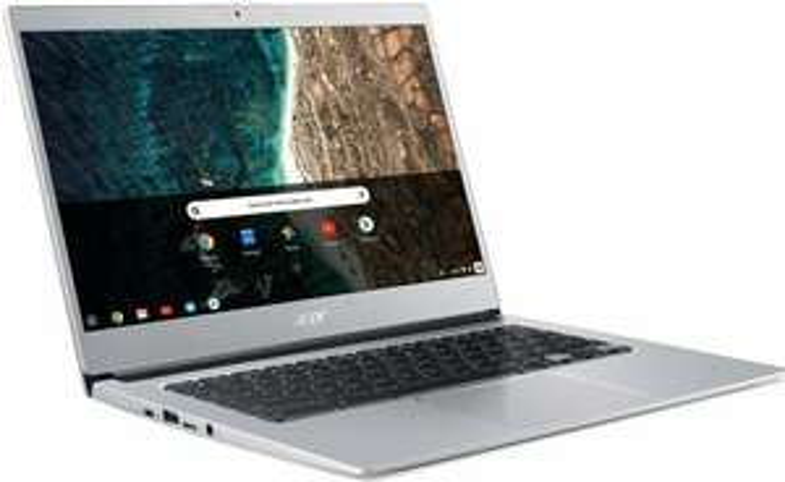 Acer Chromebook 514 (CB514-1H-P5EL), Intel Pentium N4200 1.1GHz, 4GB DDR4, 64GB £251.42 @ ebuyer_uk_ltd eBay