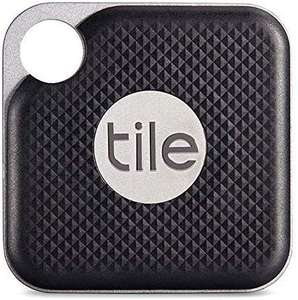 Tile Pro with Replaceable Battery - 1 pack - £19.90 Prime / +£4.49 non Prime @ Amazon