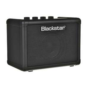 Black Star Fly 3 Mini Guitar Amp + 6 month sub to Guitar Techniques Magazine - £21.99 @ My Favourite Magazines