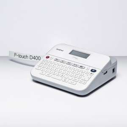 Brother PTD400 Desktop Label Printer £24.99 @ Ryman - Free C&C