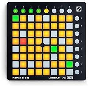 Novation Launchpad Mini MKII £38.09 Amazon