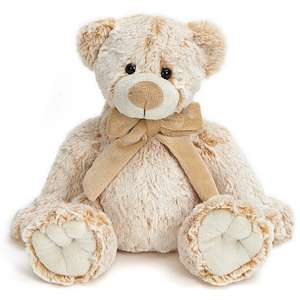 Free Teddy with all orders No Minimum Spend with Voucher Code @ Coopers of stortford
