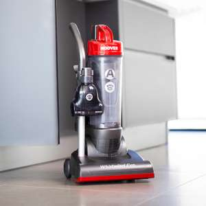 Hoover WHIRLWIND EVO PETS WRE02P Bagless Upright Vacuum Cleaner £39 delivered @ AO.COM