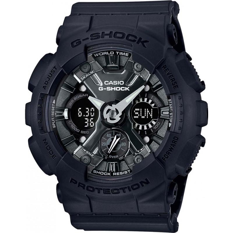 Casio Mens G-Shock Watch GMA-S120MF-1AER £53.10 @ Watches2u