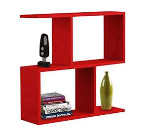 Homemania Coffee Table Red £30.95 Delivered @ Brand Alley
