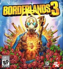 Borderlands 3 Free to Play Weekend (PS4 / Xbox One)