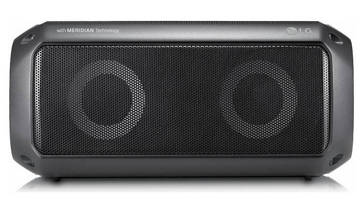 LG PK3 XBOOM GO Waterproof Bluetooth Portable Speaker £49.99 at Argos