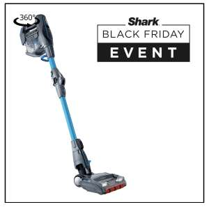 Shark DuoClean Cordless Vacuum Cleaner with Flexology [Single Battery] IF200UK £199.99 delivered at Shark