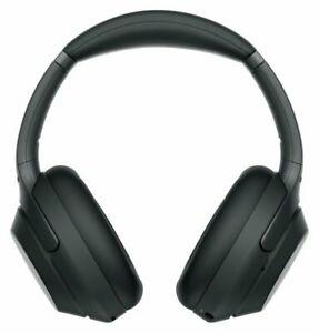 Refurb (12 months warranty) Sony WH-1000XM3 On - Ear Wireless Headphones - Black - £198.99 at Argos eBay