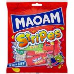 Maoam Chews Stripes (170g) - 32p Instore @ Tesco (London Wembley)