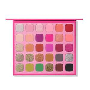 Eyeshadow discount offer