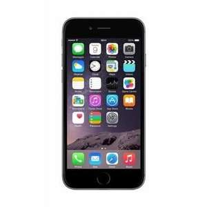 "Grade A Apple IPhone 6 Space Grey 4.7"" 16GB 4G Unlocked & SIM Free Smartphone £99.97 @ Laptops Direct"
