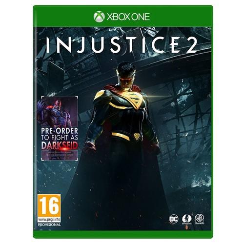 Injustice 2 (Xbox One) £9.49 Delivered @ Monster-Shop