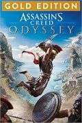 Assasins Creed Odyssey Digital Gold Edition for Xbox One - £27.99 @ Microsoft Store