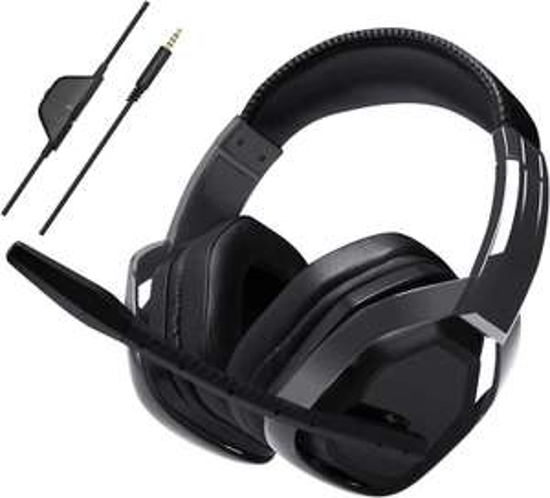 Amazon basics pro gaming headset. £7.50 (+£4.49 Non Prime) @ Amazon