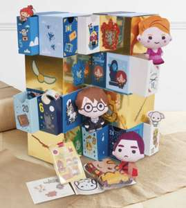 Harry Potter Advent - £29.99 @ Aldi with free delivery