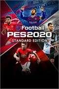 [Xbox One] efootball PES 2020 - £22.49 / Legends Edition - £27.49 with Gold @ Microsoft Store