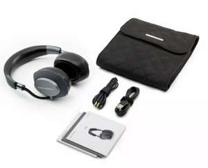 Bowers and Wilkins B&W PX Wireless Headphones - £198.39 (With Code) @ eBay / xsitems