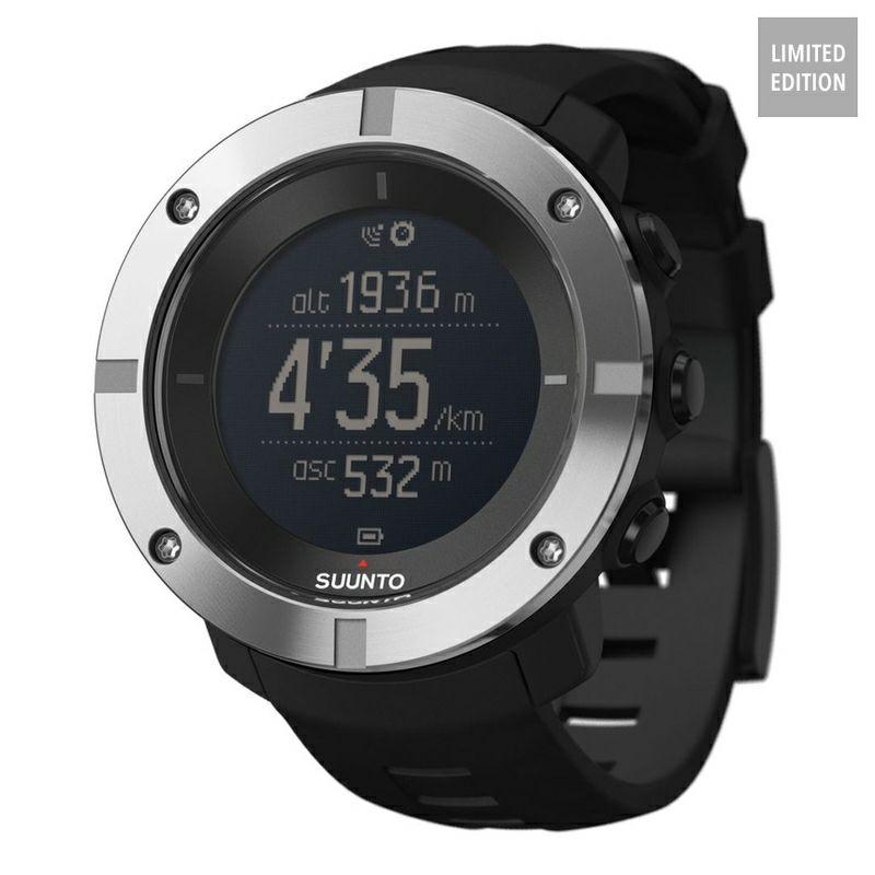 SUUNTO Ambit3 Vertical Multisport GPS Watch (Black) - £89.99 (With Code) @ Sport Pursuit