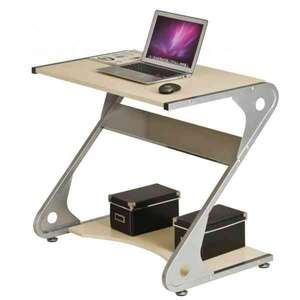 Academy Compact Laptop Desk – £21.49 delivered @ Rymans