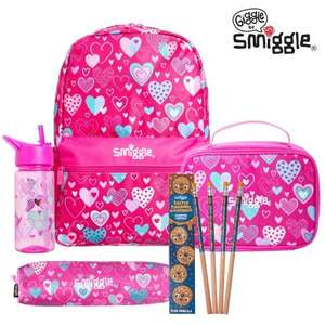 Smiggle bundle for £20 - 5 items (instore or add £4.99 for delivery)