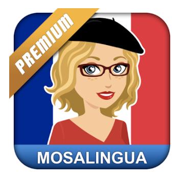 MosaLingua French Premium now Free @ Google Play