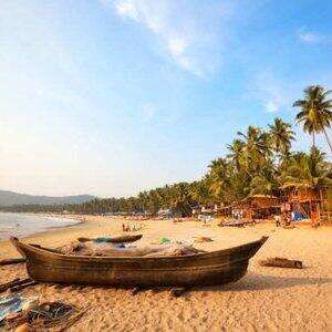 Direct return flight from Manchester to Goa (November - December departures) £306 @ TUI