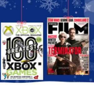 Magazine subscriptions + free gift (worth up to £49) * see links in post * Direct Debit required