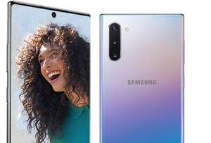 Samsung Galaxy Note 10 Plus 256gb +160Gb data - £49/month, 24 months, £0 upfront affordablemobiles.co.uk