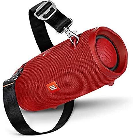 JBL Xtreme 2 Portable Bluetooth Speaker - Red £176 Amazon
