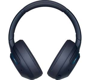 Sony Extra Bass WH-XB900N Wireless Bluetooth Noise-Cancelling Headphones +Free 6 Months Spotify Premium - £129 delivered @ Currys PC World