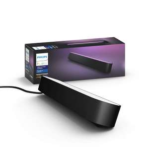 Philips Hue Play White and Colour Ambiance Smart Light Bar Extension, Black £41.34 Amazon
