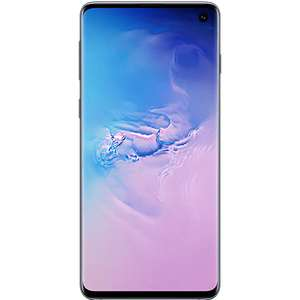 Samsung Galaxy S10 128GB On O2 Refresh £491 | S10 5G £789 With Code @ O2