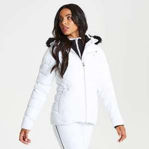 Up to 40% off Jackets plus Extra 20% off with Code @ Dare2b