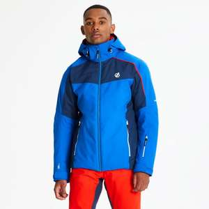 Extra 20% off Skiwear with Voucher Code @ Dare2b