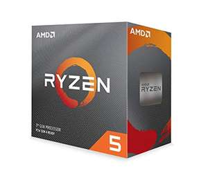 AMD Ryzen 5 3600 CPU from Amazon.de only £174.03 (or £167.52 using a fee free payment card)