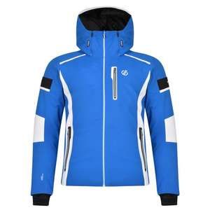 Extra 20% of Luxe Label + black Label ski clothing with Code @ Dare2b